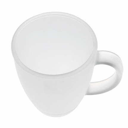 Чашка стеклянная, фото 2