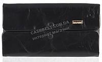 Стильний оригінальний жіночий шкіряний гаманець високої якості SALFEITE art. 1022-2017 чорний, фото 1