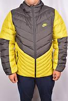 Куртка мужская Пуховик Nike
