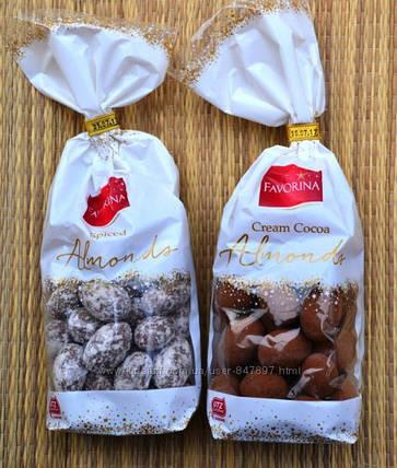 Миндальные орешки Favorina , фото 2