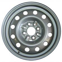 Диск колесный ВАЗ 2170 Приора 5.5x14 / 4x98 ET35 DIA58.6 АвтоВАЗ