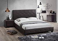 Кровать Хьюстон шоколад (Domini ТМ)