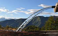 Проект разработки месторождений питьевых подземных вод