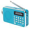 FM радіоприймач T-205 c MP3, фото 2
