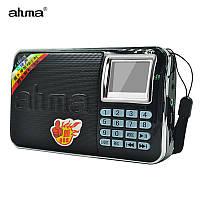 FM радио Ahma 888 MP3