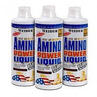WeiderАминокислотыAmino Power Liquid (1 l )