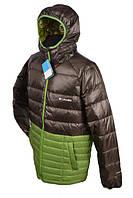 Куртка зимняя Columbia Omni-Heat пуховик
