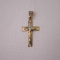 Золотой Крестик (ДКР50), фото 1