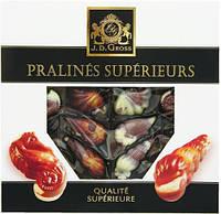 Шоколадные конфеты J.D.Gross Belgische Meeresfruchte- дары моря