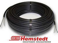 Одножильный греющий кабель для теплого пола 11 м.кв( с монтажной лентой ) Регулятор в подарок