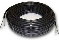 Одножильный нагревательный кабель ( с монтажной лентой )  15.4 м.кв  м.кв.Регулятор в подарок