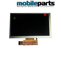 Оригинальный Дисплей LCD (Экран) для  планшета Lenovo A1000 | A2107 | A2207 | A3300