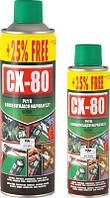 """Смазка CX-80 """"Krytox"""" / 100ml - спрей (з тефлоном)"""