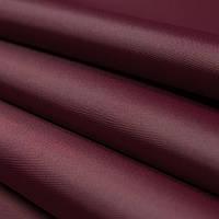 Ткань палаточная Оксфорд-135  96458 арт.№56 БОРДО 150СМ