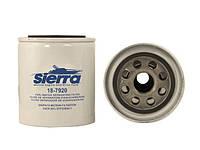 Фильтр-сепаратор топливный/10 микрон/OMC/Mercruiser/Johnson/Mercury