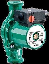 Насос циркуляционный Wilo-Star-RS