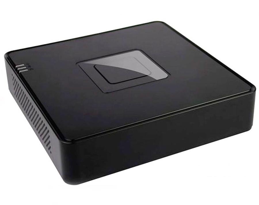 Трибридный AHD-H видеорегистратор (Full HD) GT CH0401