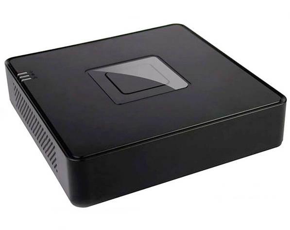Трибридный AHD-H видеорегистратор (Full HD) GT CH0401, фото 2