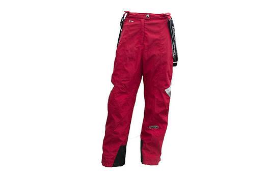 Женские штаны Spyder 6492 Red АКЦИЯ -30%
