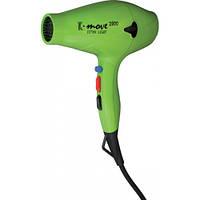 Профессиональный фен для волос Kiepe K-move 2800 Green (8316GR)