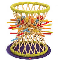Hape Pallina Игрушка-головоломка из бамбука