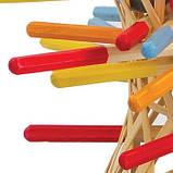 Деревянная игрушка - головоломка из бамбука Hape Pallina, фото 5