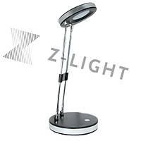 Светодиодная настольная лампа 4200K 150Lm 4W черный