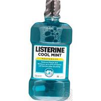 """Ополаскиватель для полости рта Listerine® EXPERT """"Защита десен"""""""