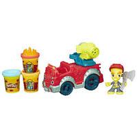 Play-Doh Город Игровой набор Пожарная машина