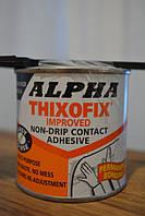 Моментальный адгезив (клей) Сиксофикс