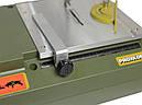 Настольная мини циркулярная пила Proxxon KS 230 на 85Вт, фото 6