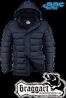 Зимняя курткам 52размер  в наличии черная без опушки