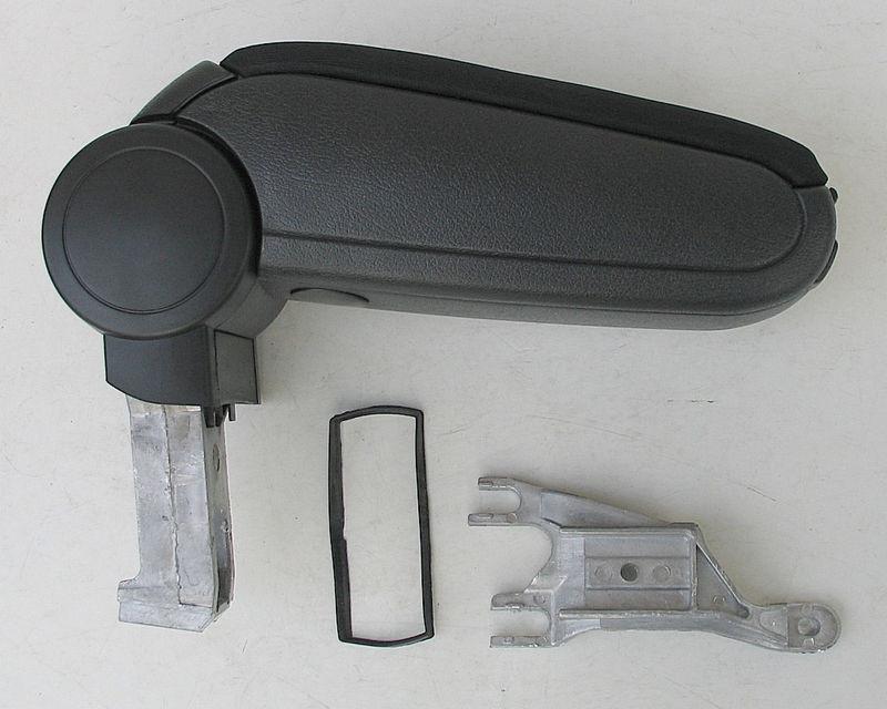 Подлокотник Audi A4 подлокотник на для AUDI Ауди A4 B6 8E ASP виниловы
