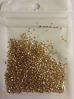 Каменная крошка  Gold 5грамм