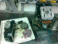 Ремонт гидромотора Sauer Danfoss 51V160