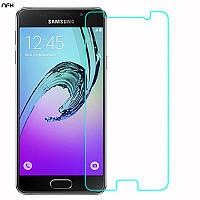 Защитное стекло Galaxy A3 2016 / Samsung A310
