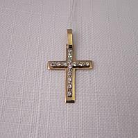 Золотой Крестик (ДКР51), фото 1