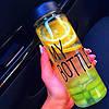 Подчеркни свой стиль с бутылкой для воды My Bottle