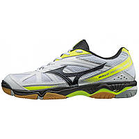 Кроссовки Mizuno Wave Hurricane 2