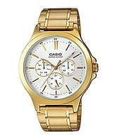 Мужские часы Casio MTP-V300G-7AVEF