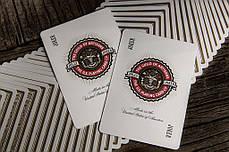 Карты игральные | Artisan Playing Cards (White), фото 3