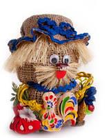 Домовик ( домовой) украинский оберег сувенир ручной работы