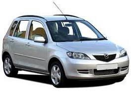 Зеркала для Mazda 2 2003-07