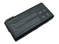 Батарея MSI CX700 CX600 CX605 CX610 CX620 CX623 CR700X CX620MX CX620X A6000 A6200