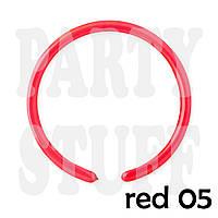 Шарики конструкторы шдм 260 Gemar D4 Красный, 100 шт