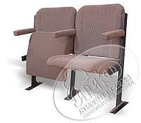 Кресла для зала Студент с подлокотником