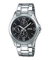 Мужские часы Casio MTP-V301D-1AVEF