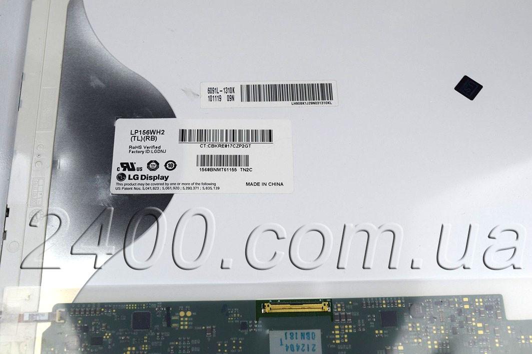 """Матрица 15.6"""" Samsung LTN156AT02 ноутбука ЖК экран LCD LED Screen WXGA HD Glossy LP156WH2 (TL) (AA)"""