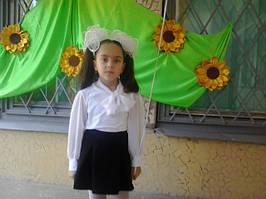 Валерия, 6 лет