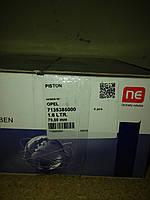 Поршни NPR   Опель Вектра Кадет Астра1,6 C16NZ размер 79,5